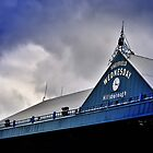 S.W.F.C (north stand) by Mike Higgins