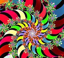 wind spinners by LoreLeft27