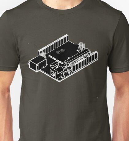 Plate Unisex T-Shirt