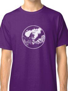 Smoking sorcerer Classic T-Shirt