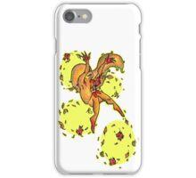 Joyous Air Sprite iPhone Case/Skin
