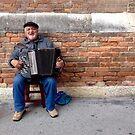 Gypsy, Vicenza, Italy by waddleudo