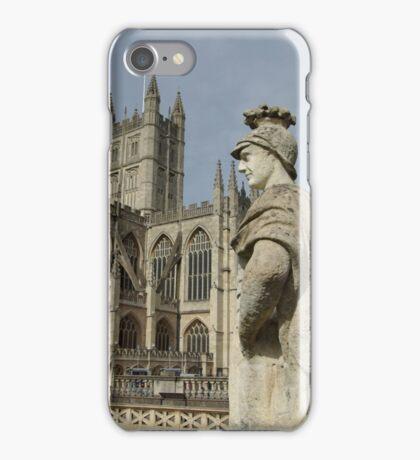 Bath England iPhone Case/Skin