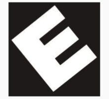 Evil Corp Logo by barrydarcy