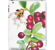 Cowberry iPad Case/Skin