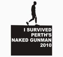 Naked Gunman 2010 by BDawg