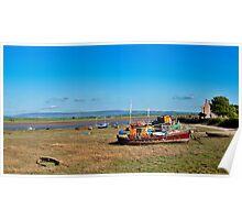 Sunderland Point Poster