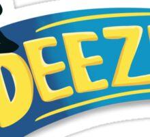 Mr. Deez Nuts V.1 Sticker