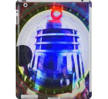 Dalek Vortex iPad Case/Skin