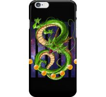 Shen long iPhone Case/Skin