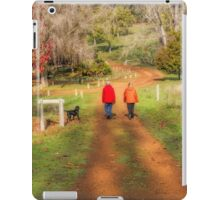 Golden Valley Tree Park, Balingup, W.A. #10 iPad Case/Skin