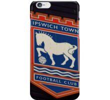 Ipswich Town Football Club iPhone Case/Skin