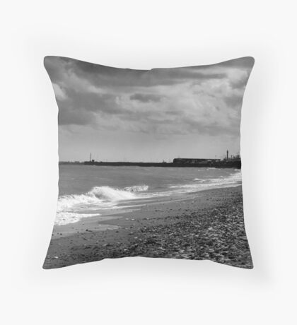 Bridlington Throw Pillow