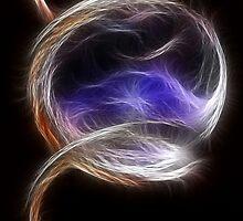 Fire 'n Ice by Anne Smyth