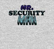Mr. Security Man Unisex T-Shirt