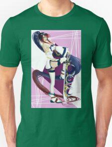 kaguya nanbu Unisex T-Shirt