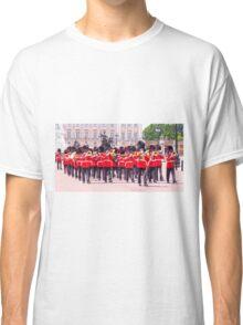 London Marching Band Classic T-Shirt
