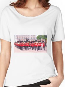 London Marching Band Women's Relaxed Fit T-Shirt
