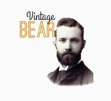 Vintage Bear Unisex T-Shirt