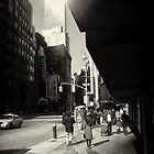 NYC moments #7 by clickinhistory