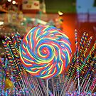 I want candy by MarthaBurns