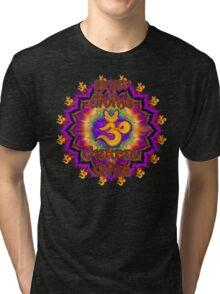 Divine Chakras Shine Tri-blend T-Shirt