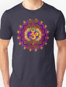 Divine Chakras Shine Unisex T-Shirt