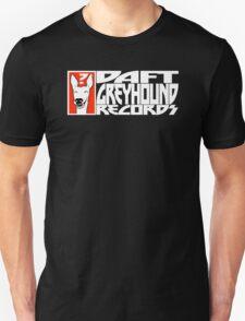 Daft Greyhound Records Unisex T-Shirt