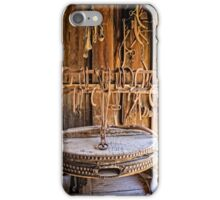 Old Times iPhone Case/Skin