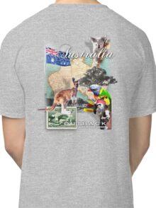 down under Classic T-Shirt