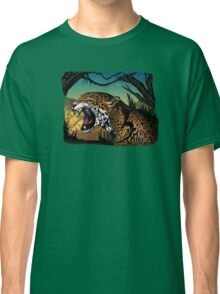 Jaguar Classic T-Shirt