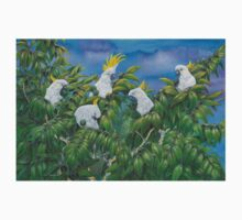 'Summer Feast' Kids Clothes