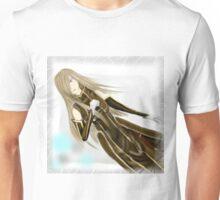 tear grants Unisex T-Shirt