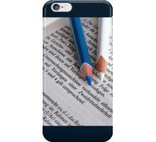 Parliamentary Enquiry Committee  iPhone Case/Skin