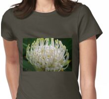 Bridal Gown Womens Fitted T-Shirt