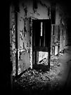 Observation ~ West Park Asylum by Josephine Pugh