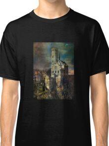 Lichtenstein Castle . Classic T-Shirt