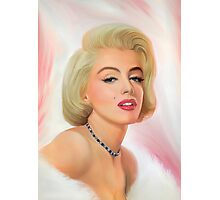 MM Photographic Print