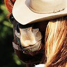 Cowgirls by Emily Peak