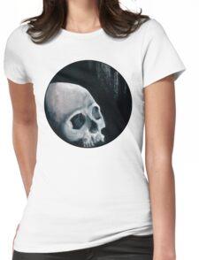 Bones XVI Womens Fitted T-Shirt