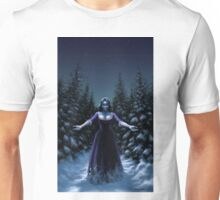 Cold Blood Unisex T-Shirt
