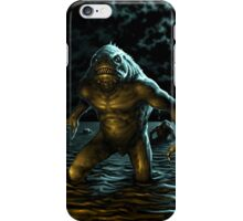The Deep Ones iPhone Case/Skin