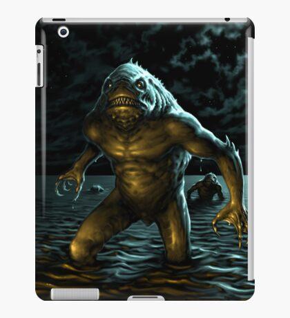The Deep Ones iPad Case/Skin