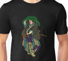 Samurai 7 Unisex T-Shirt