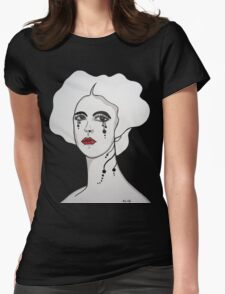 Dorothy t-shirt Womens Fitted T-Shirt