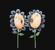 Flower Duet T-Shirt
