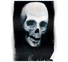 Bones XV Poster