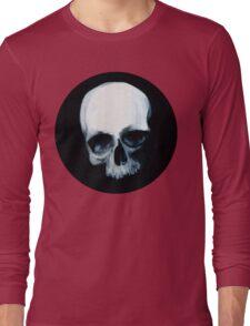 Bones XIV Long Sleeve T-Shirt