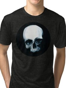 Bones XIV Tri-blend T-Shirt