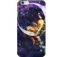 Miss Luna... iPhone Case/Skin